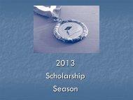 here. - Carson Scholars Fund