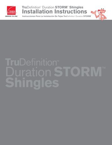 Duration STORM