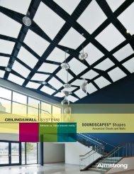 SoundScapes® Shapes - Data Sheet