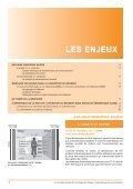 LA CONCEPTION GLOBALE DE L'ENVELOPPE ... - Energie Wallonie - Page 5
