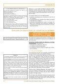 LA CONCEPTION GLOBALE DE L'ENVELOPPE ... - Energie Wallonie - Page 7
