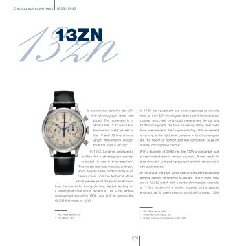 Calibre 13ZN(2).pdf - Watchuseek, World's Most Visited Watch Forum ...