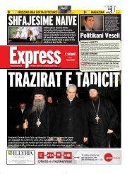SHFAJESIME NAIVE - Gazeta Express