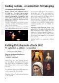 Kirkeblad juni 2010 - Brændkjærkirken - Page 6