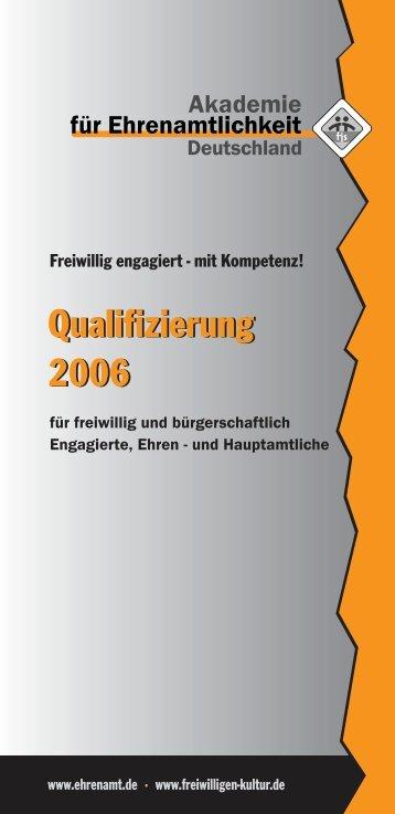 Qualifizierg 2006_Umschlag - MiND