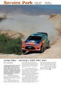 Handbrakes & Hairpins Issue 180 - Page 6