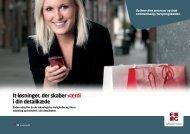 Hent vores brochure og læs mere om løsningerne her (pdf) - EG A/S
