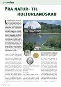 Landskabets udvikling i Danmark - Geocenter København - Page 2