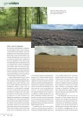 Landskabets udvikling i Danmark - Geocenter København - Page 6