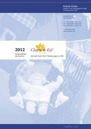 Katalog Clayre & Eef 2012 Accessoires | Karin Horn ... - frauhorn.de
