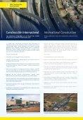 grupo internacional de concesiones y construcción ... - Ohl - Page 4