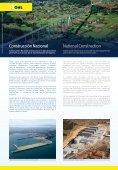 grupo internacional de concesiones y construcción ... - Ohl - Page 5