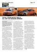 Handbrakes & Hairpins issue 172 - Page 7