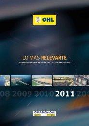 documento resumen - Ohl