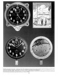 0L9 FrUhe Flugzeugborduhren der Luftwaffe: - Anforderungs-Nr. Fl ...