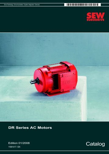 Motors - DR - Catalog 08 - 11691417.pdf