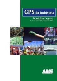 GPSda Indústria - Associação Brasileira da Indústria Têxtil e de ...