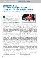 Private Altersvorsorge 2012 - Das eMagazin! - Seite 6