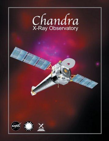 Coloring & Activity Book - Chandra X-ray Observatory