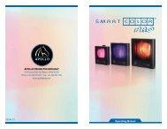 Smart Color Pro Family_WEB.pdf - Apollo Design Technology