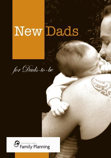 New Dads - National Women's Hospital