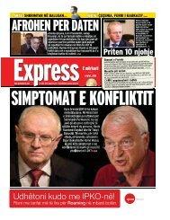 Priten 10 njohje - Gazeta Express