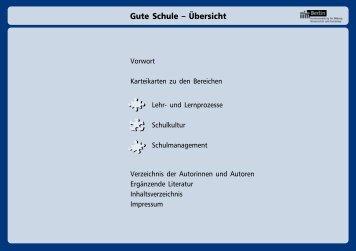 Gute Schule - Heinrich Schliemann Gymnasium