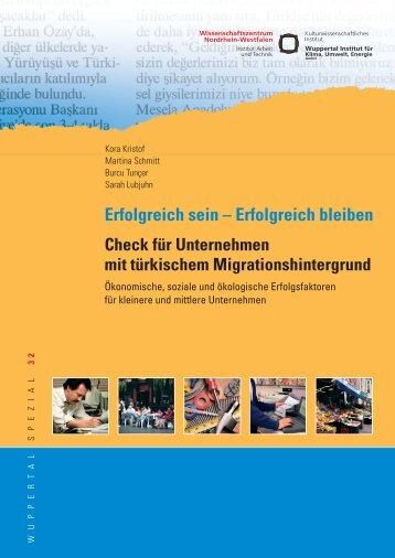 WS32.pdf - Wuppertal Institut