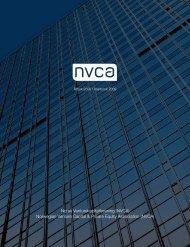 Norwegian Venture Capital & Private Equity ... - Norsk Ventures