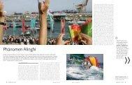 Phänomen Alinghi - marina.ch - das nautische Magazin der Schweiz