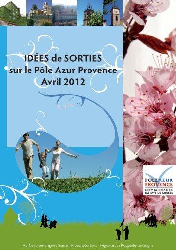 Exposition - Office de tourisme de Grasse