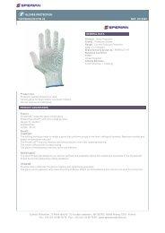 TUFFSHIELD® DYN 45 REF. 2012945