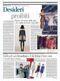 LO STILE OLTRE LE TENDENZE - Corriere del Mezzogiorno ... - Page 4