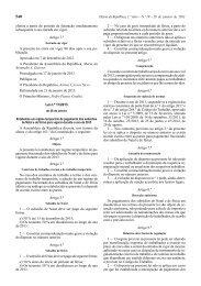 Lei n.º 11/2013 - Diário da República Electrónico