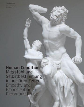 Human Condition - Universalmuseum Joanneum