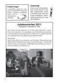 Kirkeblad December 2011.indd - Jerslev kirke - Page 4