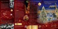 Advent & Weihnacht - Annaberg-Buchholz