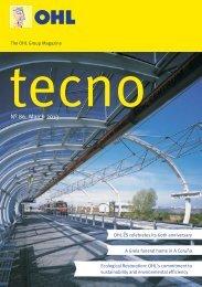 Tecno magazine - Ohl