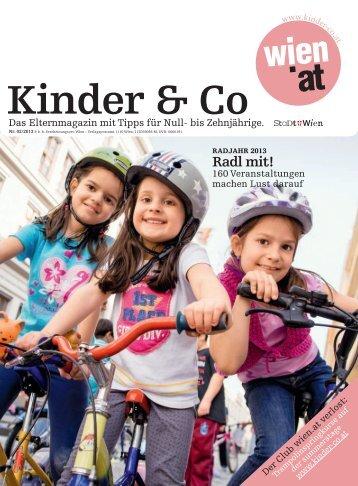 Kinder & Co 2/2013