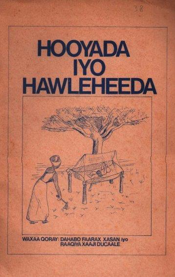 Page 1 Page 2 JAMHUURIYADDA DIMOQRAADIGA SDOMAAUYA ...