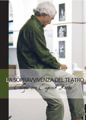 La sopravvivenza del teatro