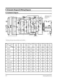 9. Schematic Diagram & Wiring Diagram