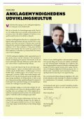 """Se """"Anklagemyndighedens resultater 2011"""" - Rigsadvokaten - Page 3"""