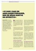 """Se """"Anklagemyndighedens resultater 2011"""" - Rigsadvokaten - Page 6"""