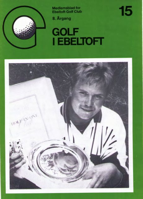 match - Ebeltoft Golf Club