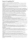 Årsskrift 2010 - Trakehner Avlsforbundet i Danmark - Page 5