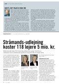 Stråmands-udlejning koster Emma og 117 andre ... - Lejernes LO - Page 2
