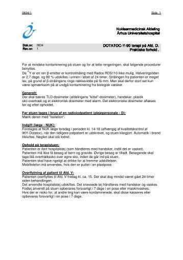 Dotatoc praktiske forhold afd. D.pdf