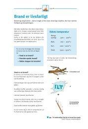 Kapitel 8 - Brand er livsfarligt (pdf - 408Kb) - Fiskericirklen