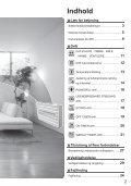 FVXG-K gulvmodel Nexura (design) - Daikin - Page 3